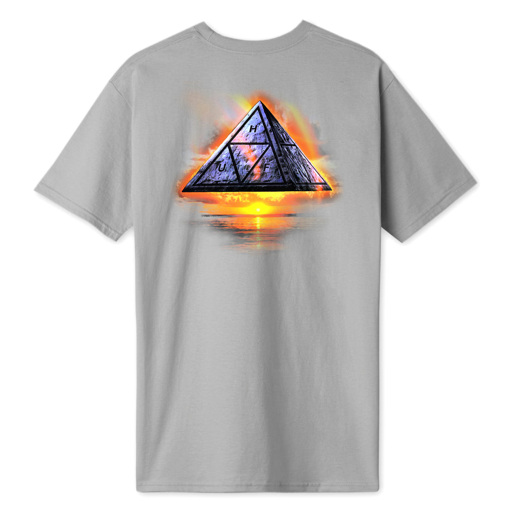 HUF - Ancient Aliens Men's Tee, Castle Rock