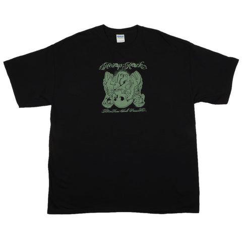 Aesop Rock - None Shall Pass Men's Shirt, Black