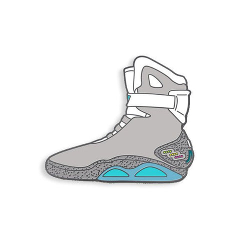 Yesterdays - Air Mag Pin