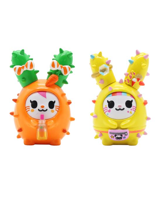 tokidoki - Cactus Bunnies Blind Box