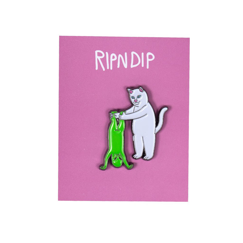 RIPNDIP - Break Yo Self Pin