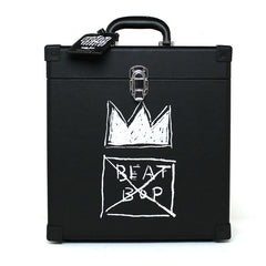 Beat Bop Record Box featuring artwork by Basquiat - The Giant Peach - 1