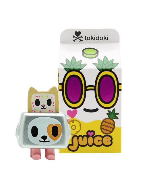 tokidoki - Breakfast Besties Series 2 Blind Box