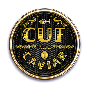 The CUF - CUF Caviar Vol. 1, CD - The Giant Peach