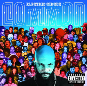 Common - Electric Circus, CD