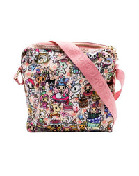 tokidoki - Kawaii Confections Crossbody