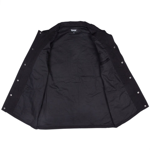 RIPNDIP - Heaven And Hell Bomber Men's Jacket, Black