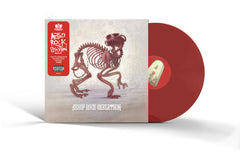 Aesop Rock - Skelethon Limited Edition Deluxe , 2xLP Vinyl - The Giant Peach - 2