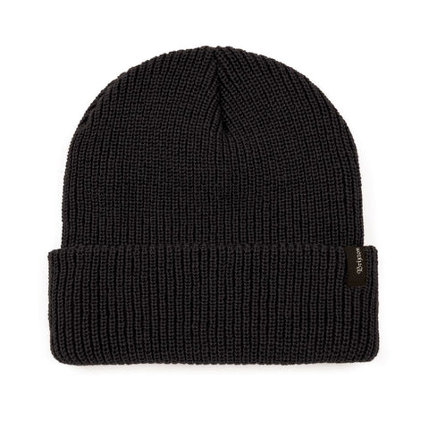 Brixton - Heist Men's Beanie, Black