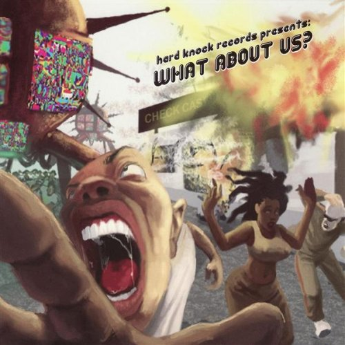 What About Us?, CD
