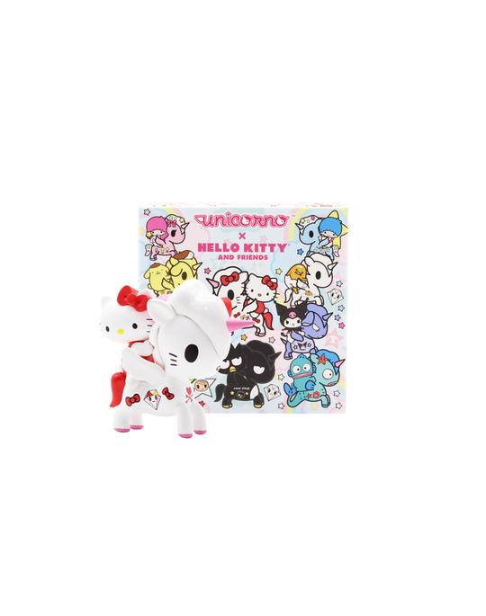 tokidoki - Unicorno x Hello Kitty & Friends Blind Box