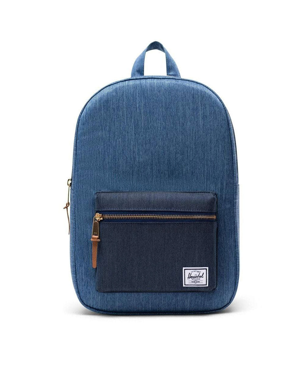 Herschel Supply Co. - Settlement Backpack, Faded Denim