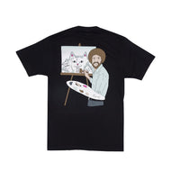 RIPNDIP - Beautiful Mountain Men's Tee, Black