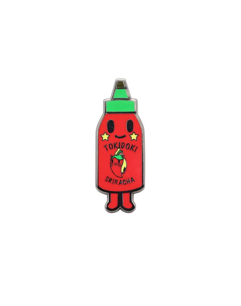 tokidoki - Hotty Enamel Pin