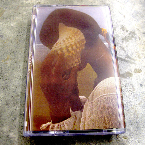 Allah Las ST, Cassette Tape - The Giant Peach
