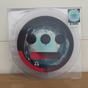 Hieroglyphics - The Who Picture Disc EP