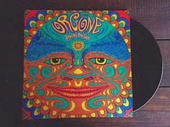 Orgone - Beyond The Sun, 2xLP Vinyl - The Giant Peach