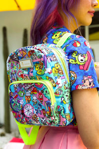 tokidoki - Pool Party Mini Backpack
