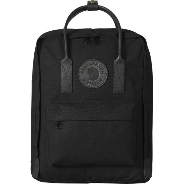 "Fjallraven - Kanken No. 2 Laptop Backpack (15""), All Black"