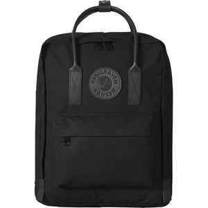 "Fjallraven - Kanken No. 2 Laptop Backpack (15""), All Black - The Giant Peach"