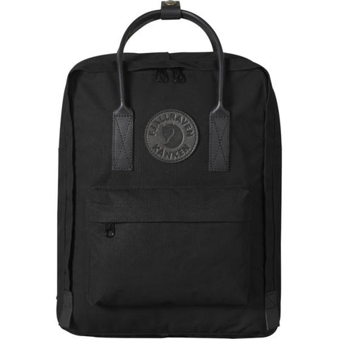 "Fjallraven - Kanken No. 2 Laptop Backpack (15""), Black"