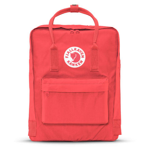 Fjallraven - Kanken Backpack, Peach Pink