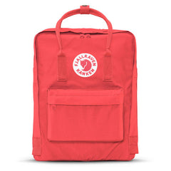 Fjallraven - Kanken Backpack, Peach Pink - The Giant Peach