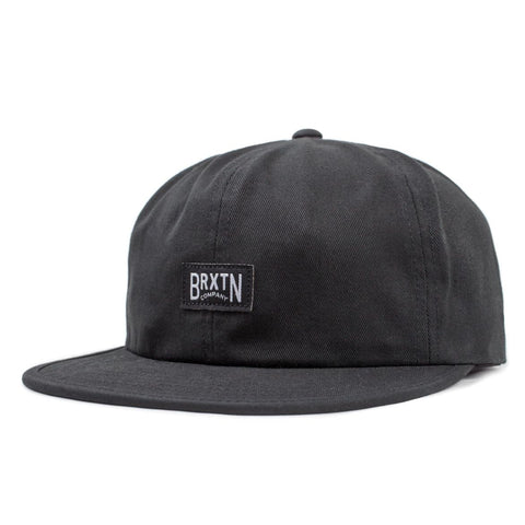 Brixton - Langley Men's Cap, Black