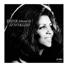 Lyn Collins - Think (about it), Vinyl LP (Special Limited Edition) - The Giant Peach