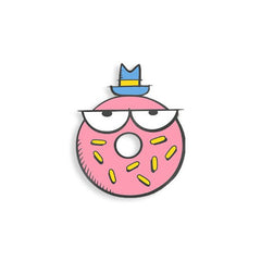 Yesterdays - Kevin Lyons Bakers Dozen Pin - The Giant Peach