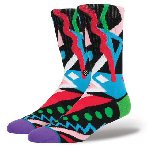 Stance - New Jack Men's Socks, Multi
