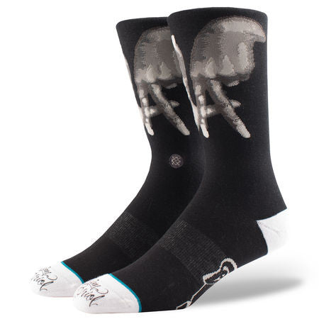 Stance - Estevan Oriol 25th Men's Socks, Black