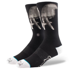 Stance - Estevan Oriol 25th Men's Socks, Black - The Giant Peach