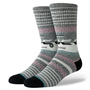Stance - Nambung Butter Blend Men's Socks, Black