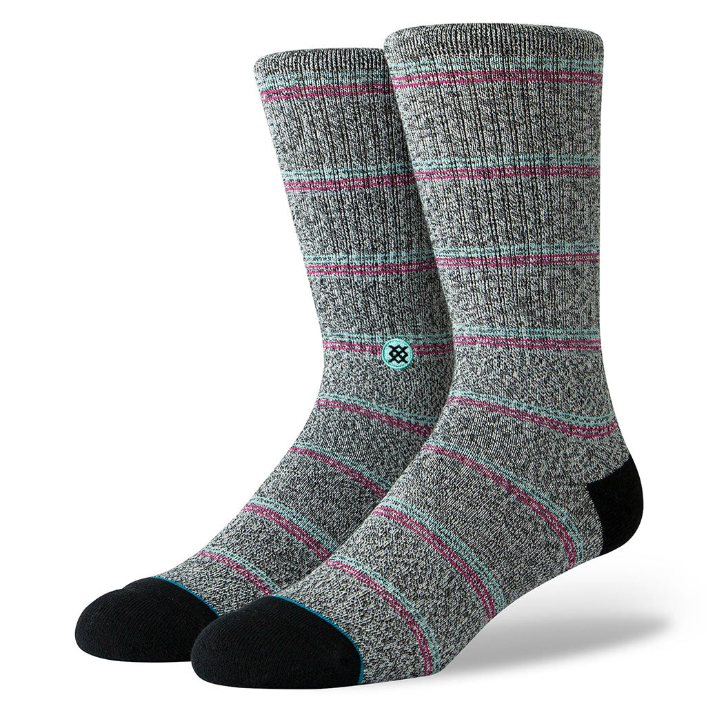 Stance - Saguaro Butter Blend Men's Socks, Black