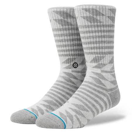 Stance - Banning Men's Socks, White