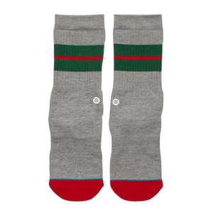 Stance - Sequoia Wool Men's Socks, Green - The Giant Peach