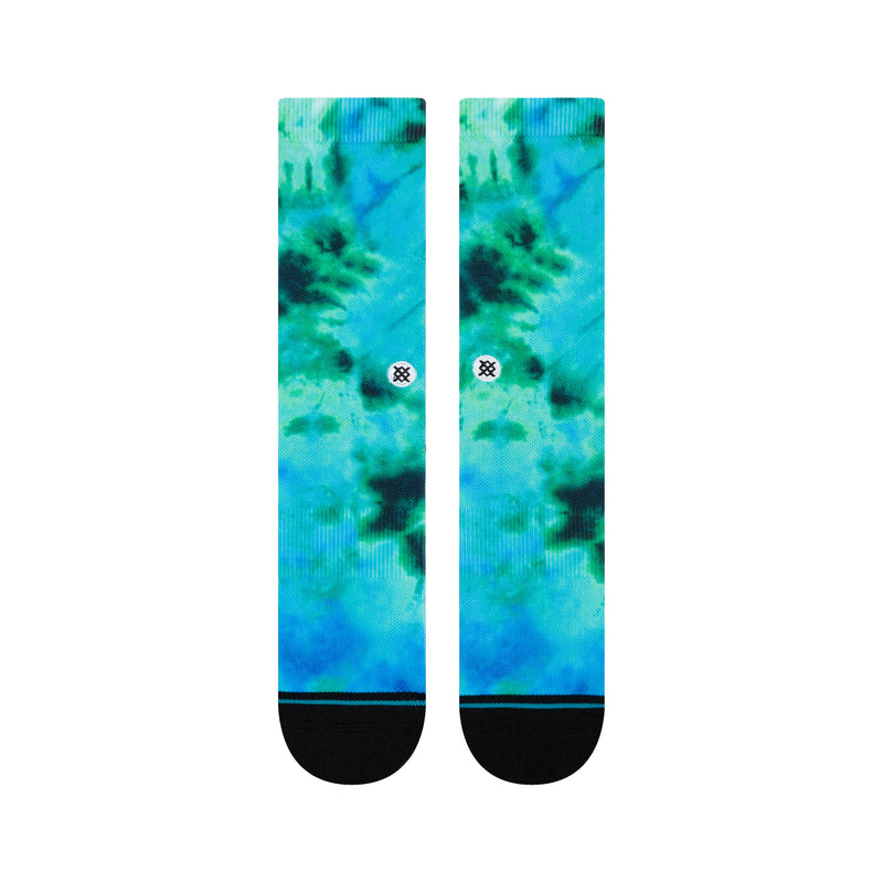Stance - Space Dye Men's Socks, Multi