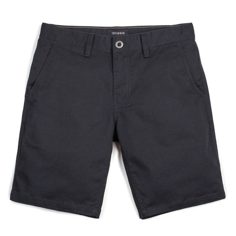 Brixton - Murphy Men's Chino Shorts, Black