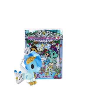 tokidoki - Mermicorno Blind Box Series 4
