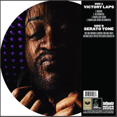 Doomstarks x Serato- Victory Laps (Limited Edition Picture Disc) - The Giant Peach