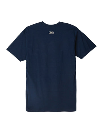 OBEY- Children Inc. Men's Shirt, Navy