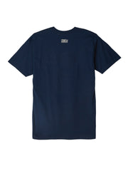 OBEY- Children Inc. Men's Shirt, Navy - The Giant Peach