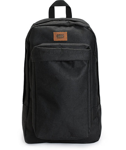 OBEY - Everett Backpack, Black