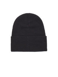 OBEY - Records Beanie, Black