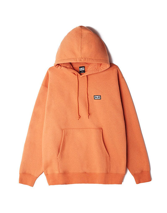 OBEY - All Eyez II Pullover Men's Hoodie, Pheasant