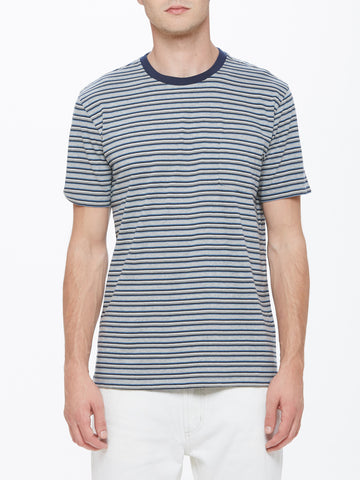 OBEY - Reno Stripe Men