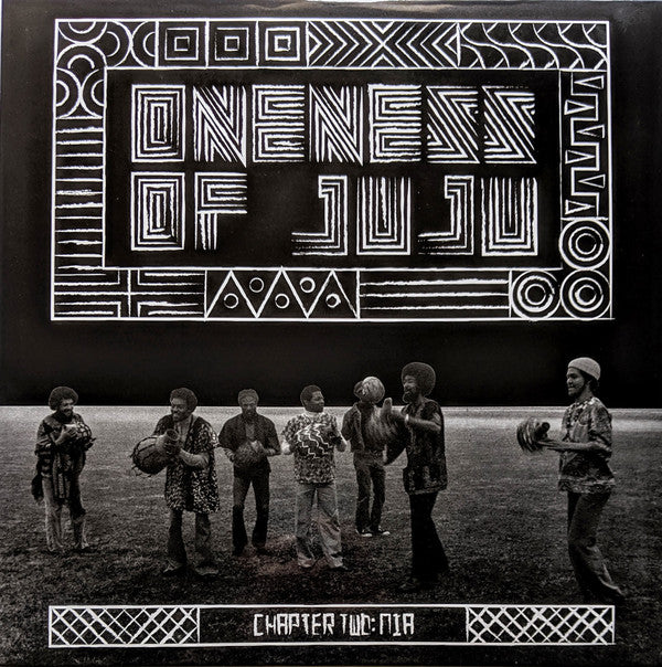 Oneness of Juju - Chapter Two: Nia, LP Vinyl