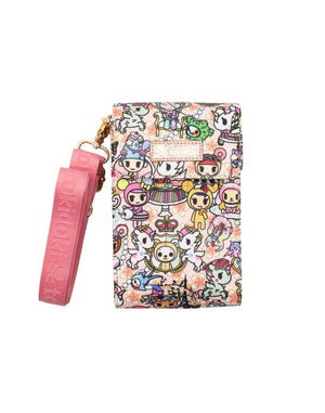 tokidoki - Kawaii Confections Phone Bag