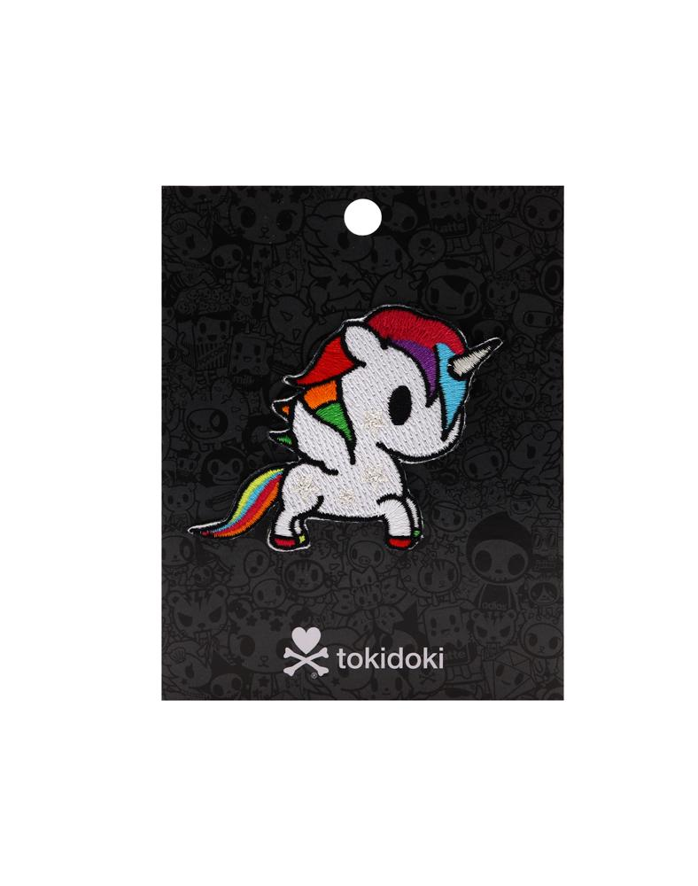 tokidoki - Prisma Patch